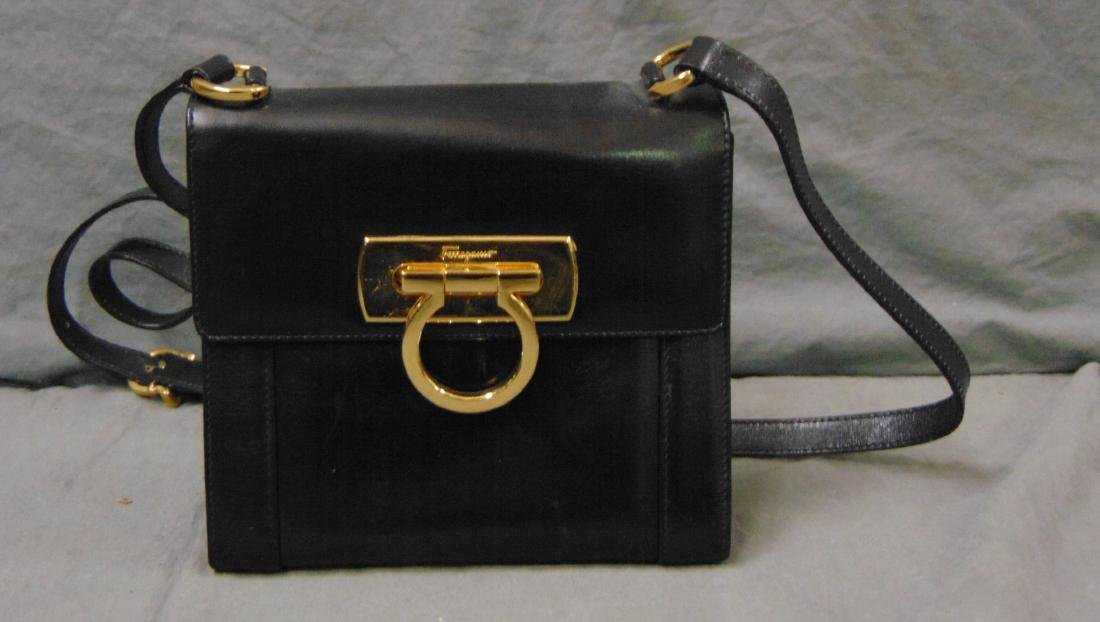 Salvatore Ferragamo. Lot of 2 - 4