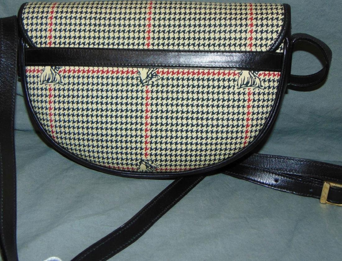 Mark Cross. Handbag and Brief Case. - 6