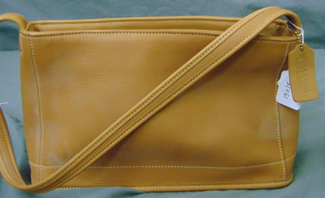 Coach Handbags, Wallets and Tod's Shoes - 3
