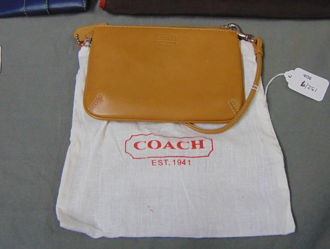 Coach Handbags, Wallets and Tod's Shoes - 6