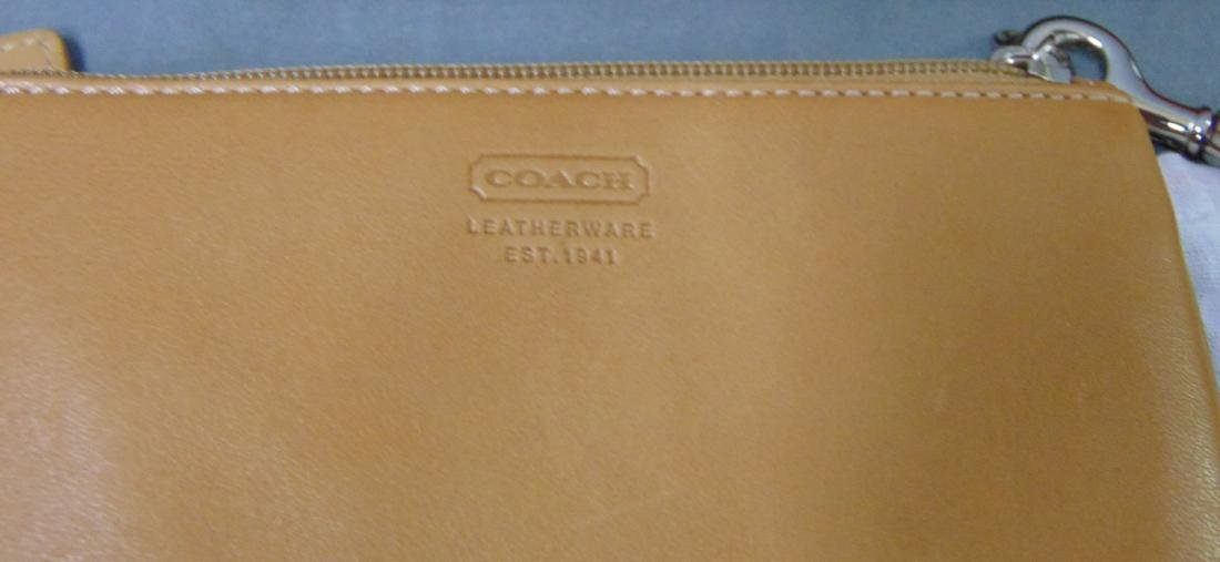 Coach Handbags, Wallets and Tod's Shoes - 7
