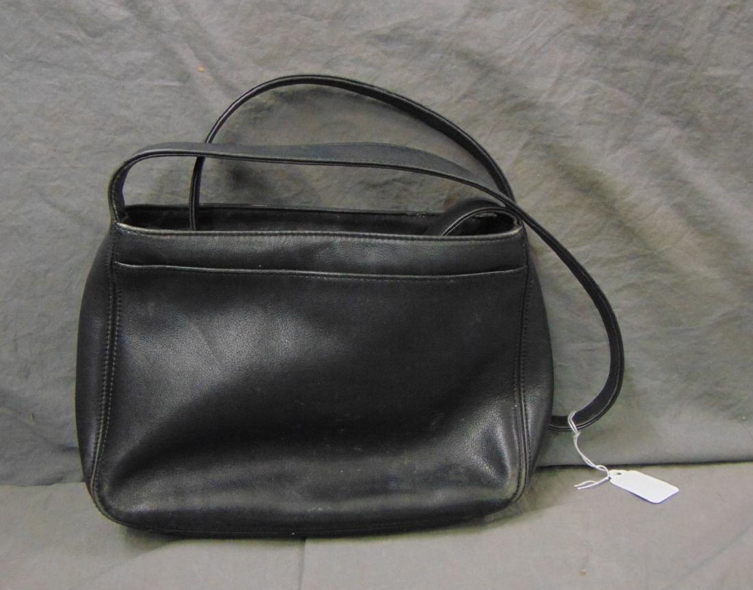 Designer Coach Bags. Lot of 5. - 8