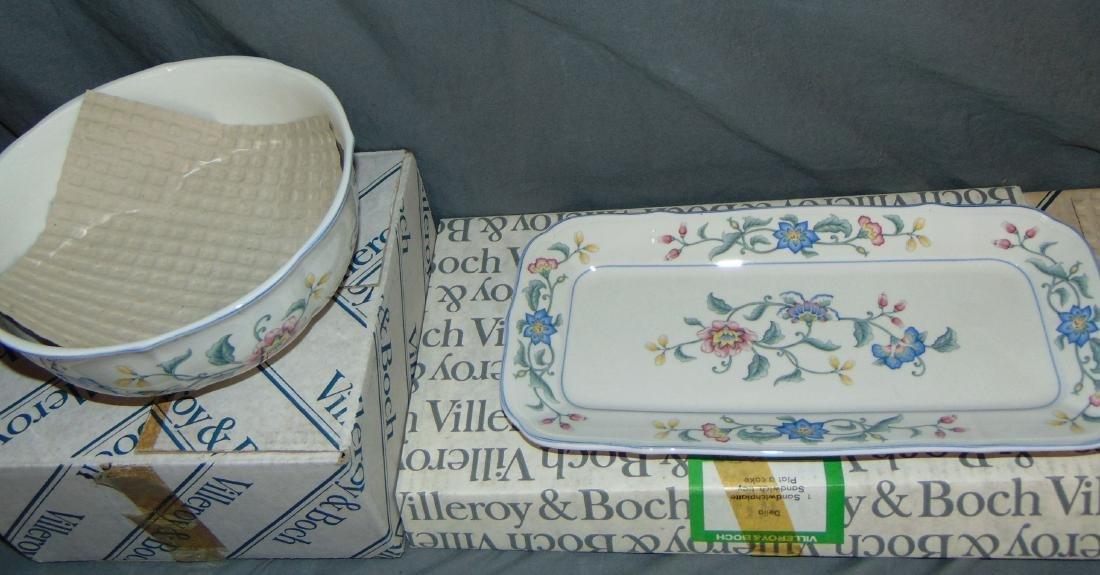 Villeroy & Boch. Delia 50+ Pieces - 3