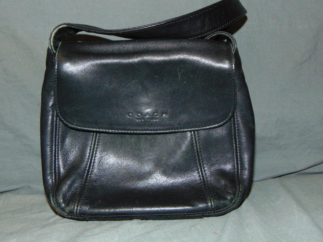 Coach Bags. Lot of 7 - 2