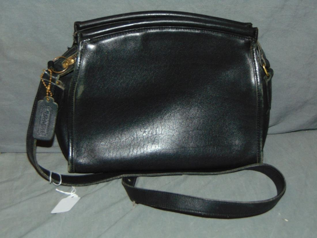 Coach Bags. Lot of 7 - 9
