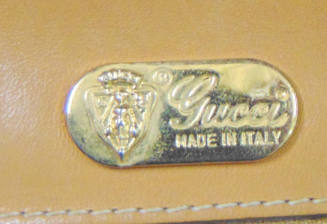 Vintage Gucci  Crossbody Bag - 3