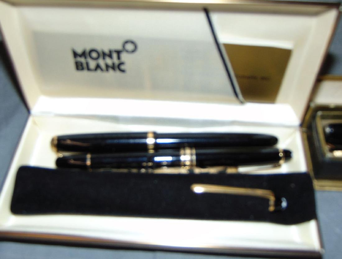 Fountain Pen and Pencil Lot. - 5