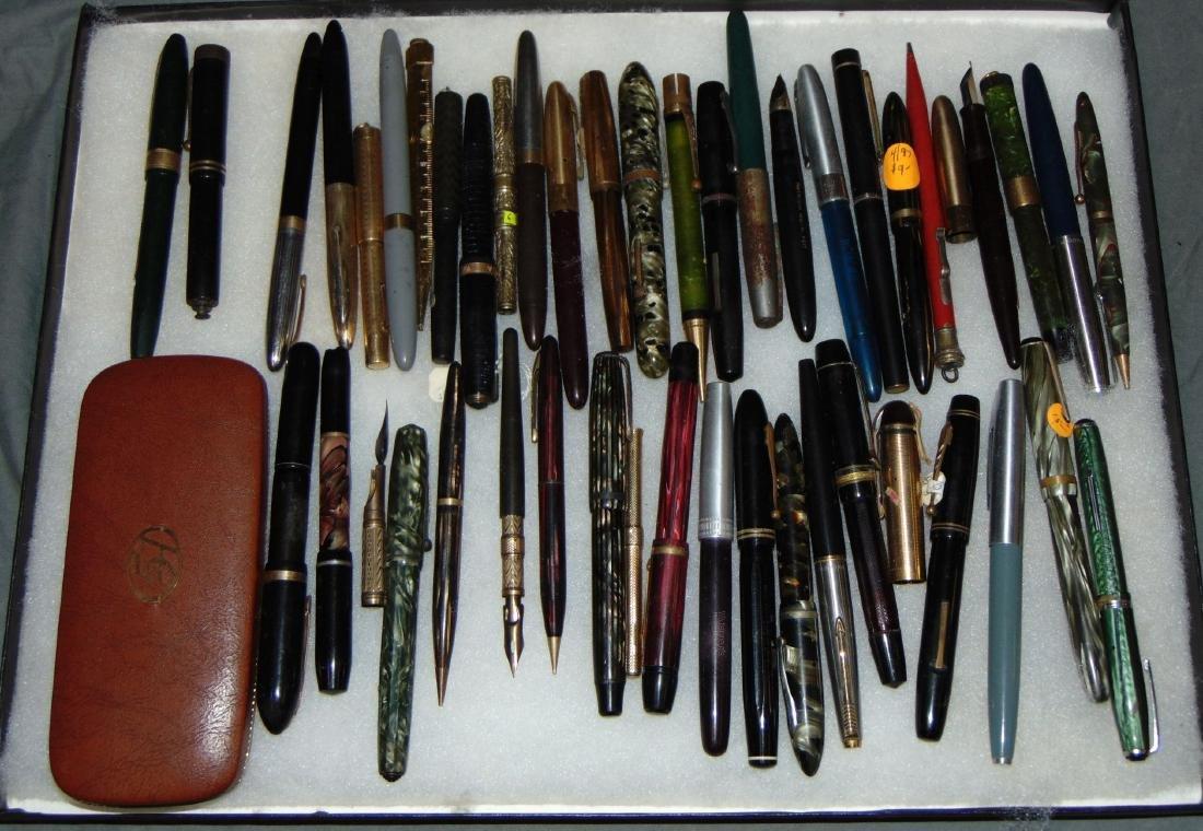 Fountain Pen Lot