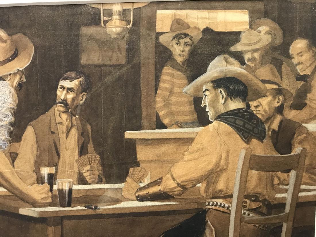 Allen C. Redwood  (1844 - 1922) - 3