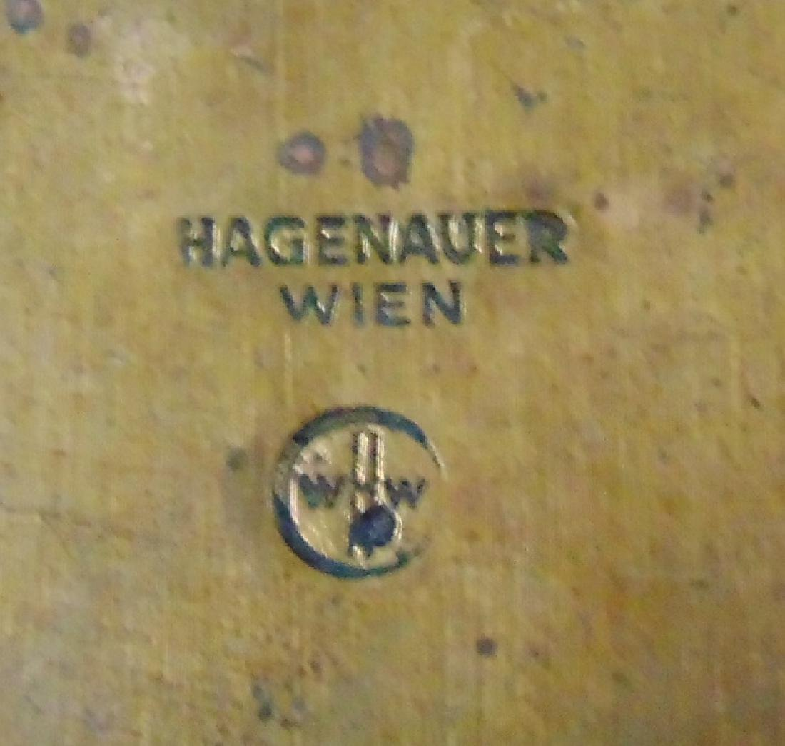 Hagenauer Art Deco Sculpture. - 5