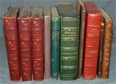 Mixed Book Lot