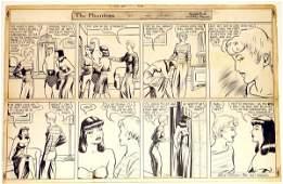 4029: THE PHANTOM. SUNDAY PAGE.