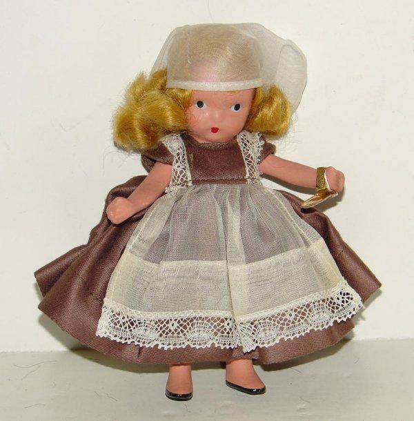 3004: NANCY ANN STORYBOOK.