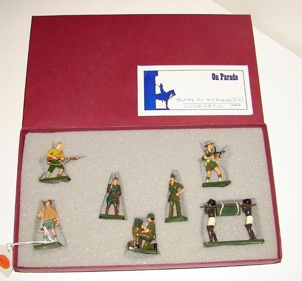 4010: C PC MINIATURES LIMITED EDITION