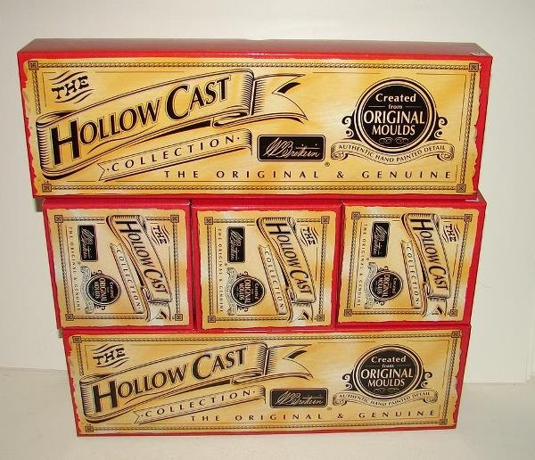 4014: BRITAINS HOLLOW CAST