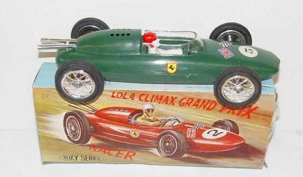 1009: BOXED LOLA CLIMA GRAND PRIX RACER #343
