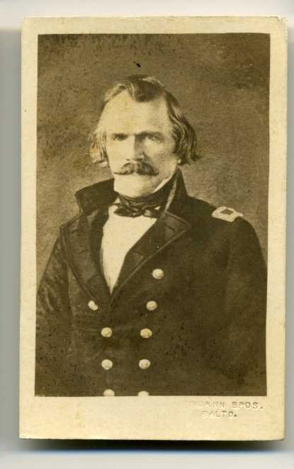 2005: CONFEDERATE. CDV. A.S. JOHNSON