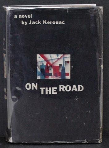 1007: KEROUAC. ON THE ROAD. 1ST ED