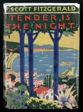 1008: F. S. FITZGERALD. TENDER IS THE NIGHT