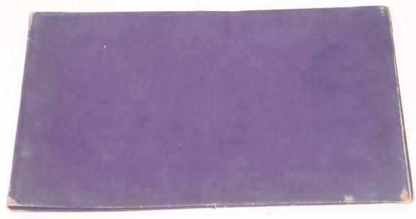 2022: TITANIC MEMORIAM BOOK HENRY B. HARRIS
