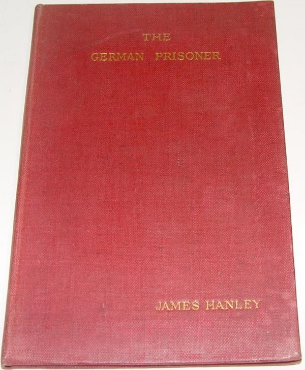 3018: JAMES HANLEY.  LIMITED EDITION