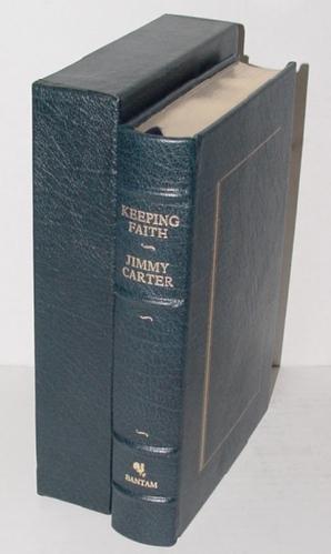 1021: JIMMY CARTER, KEEPING THE FAITH