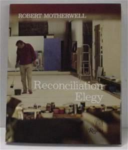 1130: R. MOTHERWELL, RECONCILIATION ELEGY