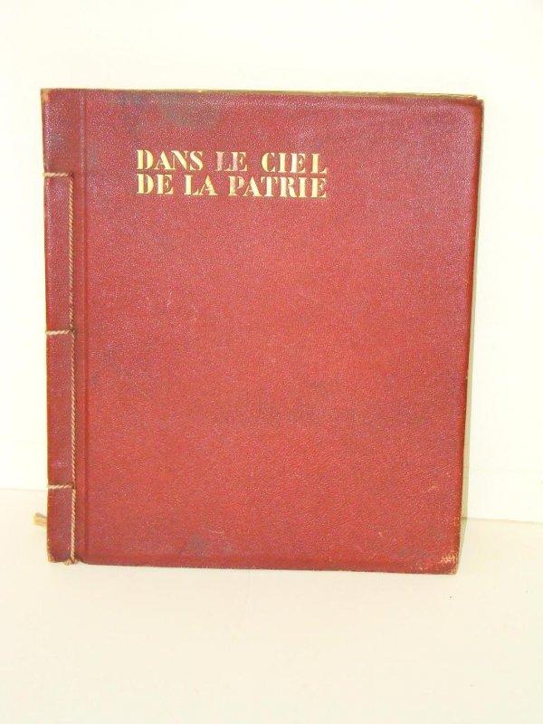 3008: COCTEAU. DANS LE CIEL DE LA PATRIE.