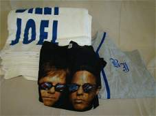 2244 Billy Joel Exclusive Swag Shirt  Towels