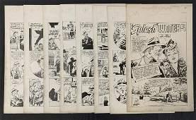 H. G. Ferguson. Complete Golden Age Story.