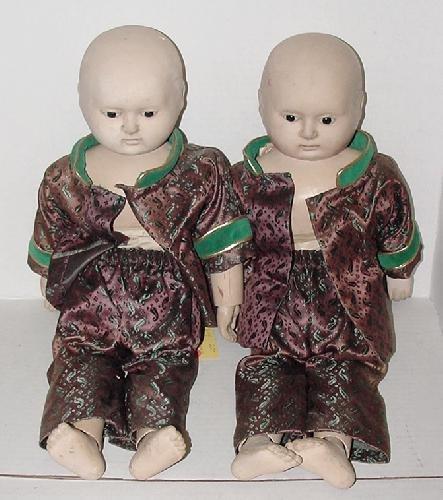 15: MOTSCHMANN BABIES