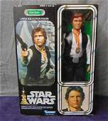 1977 Star Wars Large Size Han Solo, MISB