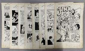 Baily Publishing Archive. Complete Story.