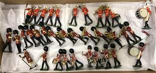 3 Converted Britains Bands