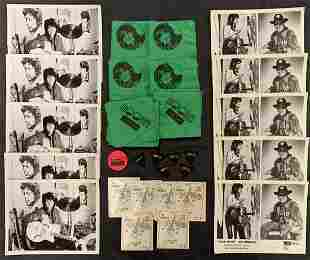 Ron Wood Collectors Items - Woody's Club