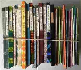 John Ruyle. (29) volumes.