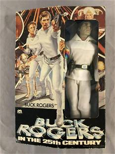 1979 Buck Rogers Large Size Action Figure, Mego