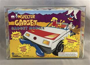 1993 Inspector Gadget, Gadget Mobile AFA 75 Q-EX+