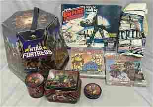 Vintage Star Wars Toys