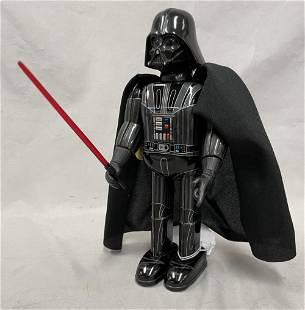 Star Wars Biliken Darth Vader Walker