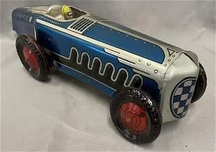 Large Marx? Tin Race Car