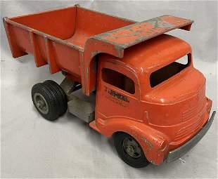 Smith-Miller Ford Dump Truck