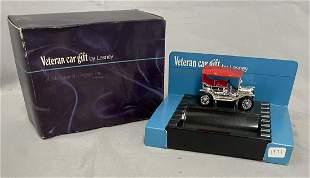Boxed 1971 Matchbox Veteran Car Gift