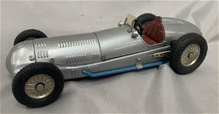 Marklin W154 Mercedes Race Car