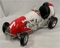 RETRO 1 2 3 Bardahl Indy Racer