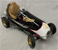RETRO 1 2 3 Garuso Indy Racer