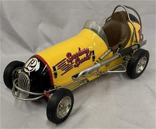 RETRO 1 2 3 Speedway Special Indy Racer