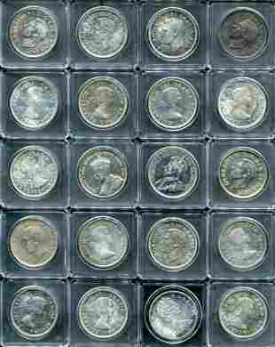 Canadian Dollars.