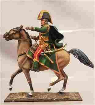 St Petersburg Mounted General
