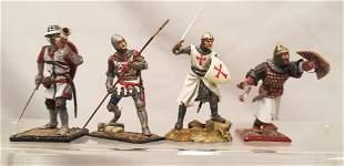 2 St Petersburg Templar Knights